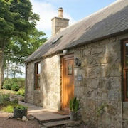 Buttermere Cottage 4 Star Luxury Cottage Near Banff