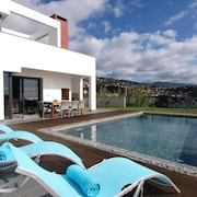 Seascape Luxury Villa - Ponto do Sol, Madeira