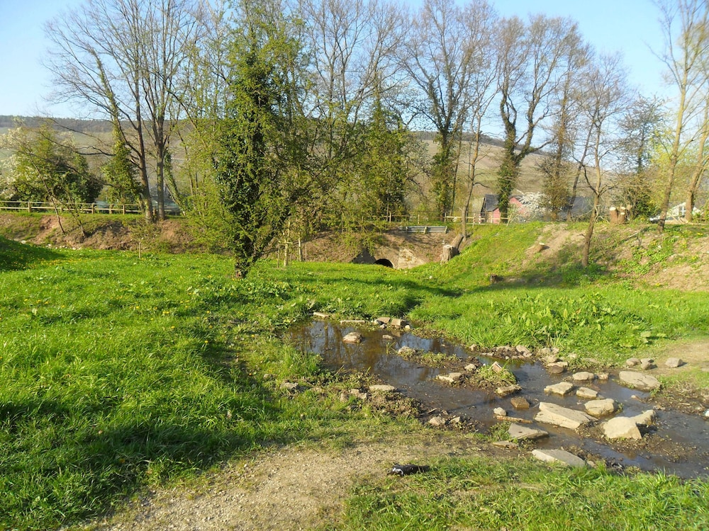 Property Grounds, Mosel - Bernkastel-kues - Holiday House