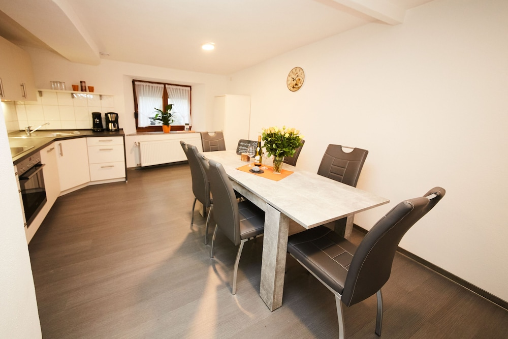 Private Kitchen, Mosel - Bernkastel-kues - Holiday House