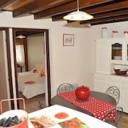Rental Superdévoluy Charming Cottage, 2/4 Persons With Wifi, Garage, Garden ..