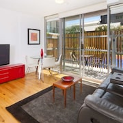Port Melbourne Executive Living