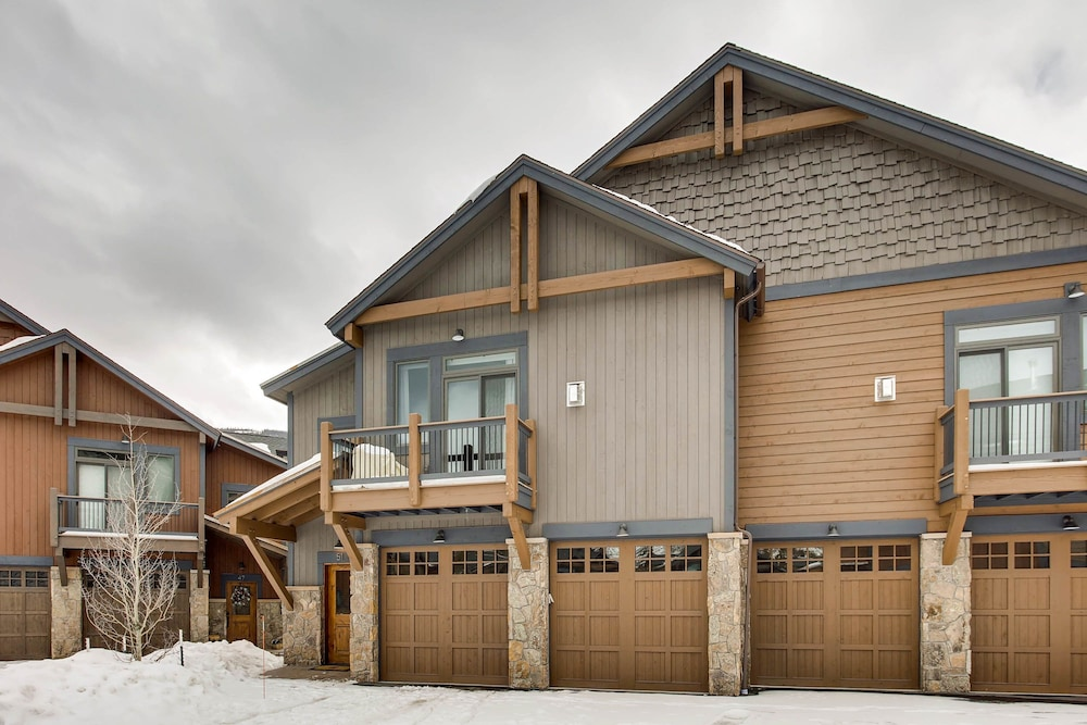 River Run Townhomes By Keystone Resort Keystone Hotelbewertungen