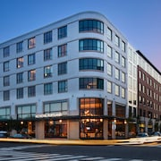 AC Hotel by Marriott Portland Downtown/Waterfront, ME