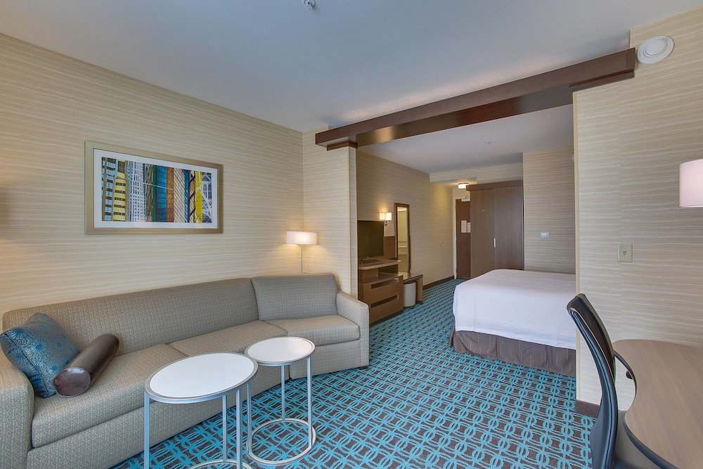 Room, Fairfield Inn & Suites by Marriott Wichita East