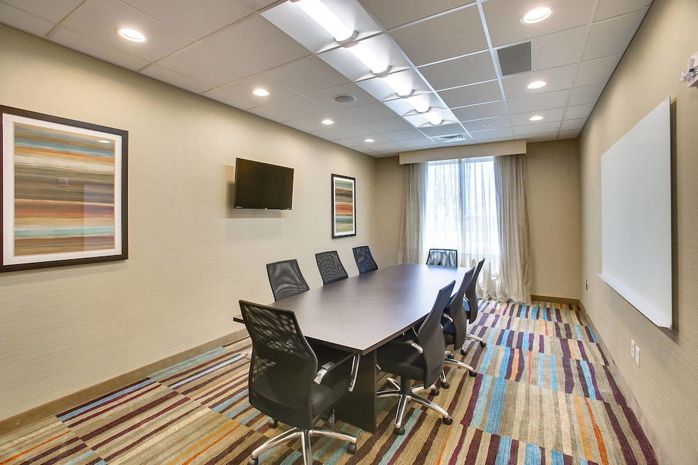 Meeting Facility, Fairfield Inn & Suites by Marriott Wichita East