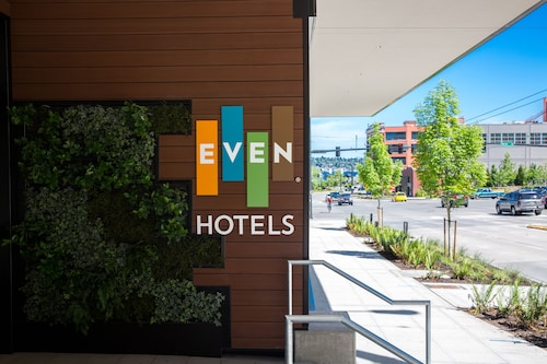 EVEN Hotel Seattle - South Lake Union