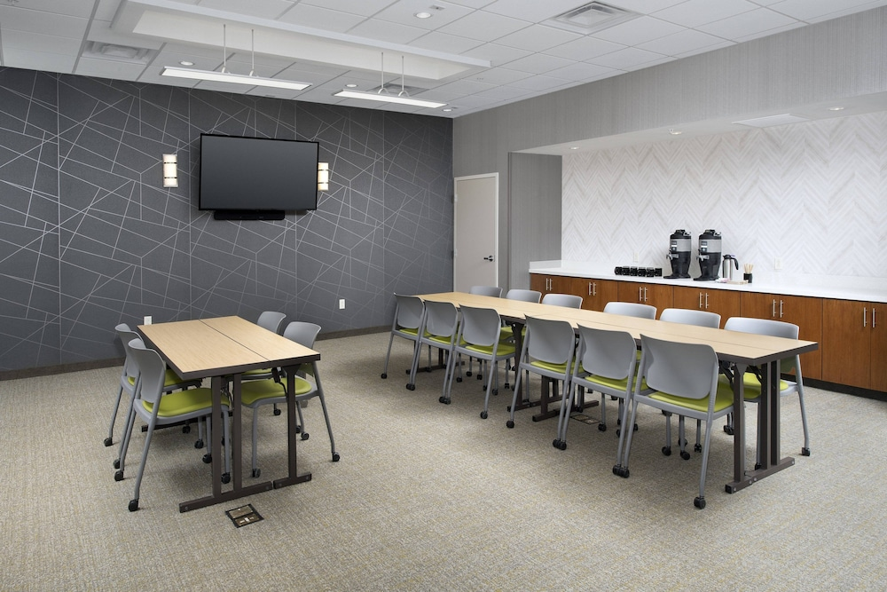 Meeting Facility, SpringHill Suites by Marriott Albuquerque North/Journal Center