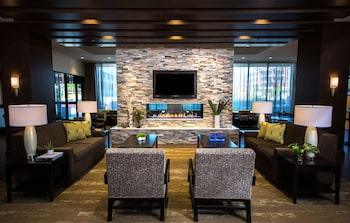 Staybridge Suites Seattle - South Lake Union