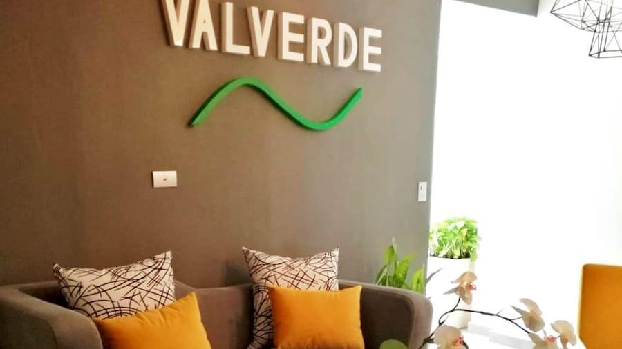 Hotel Boutique Valverde Santa Elena