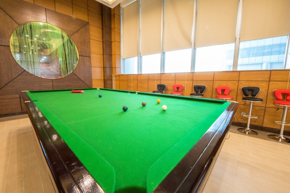Game Room, The Centaurus Serviced Apartments