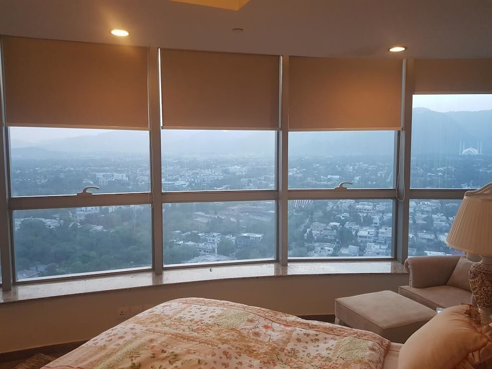 Mountain View, The Centaurus Serviced Apartments