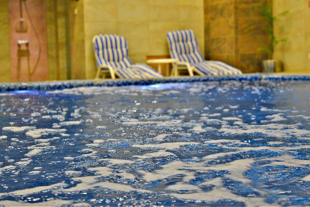 Indoor Pool, The Centaurus Serviced Apartments