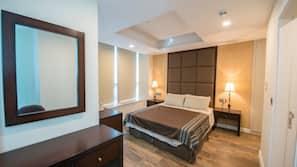 1 bedroom, minibar, iron/ironing board, wheelchair access
