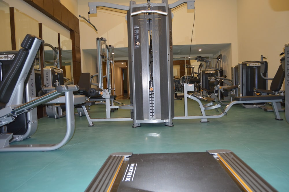 Fitness Facility, The Centaurus Serviced Apartments