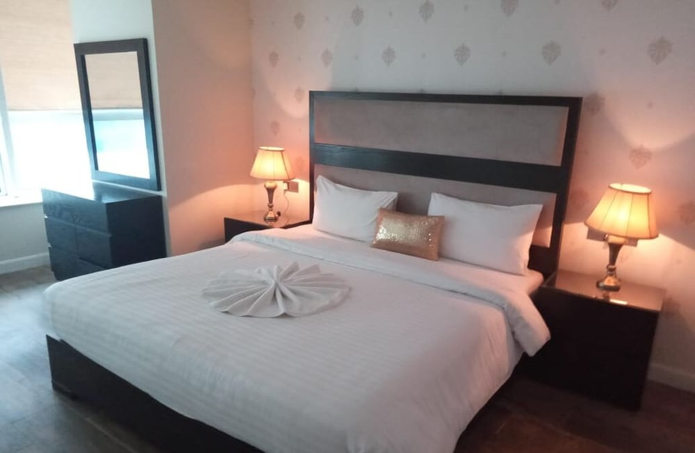 Room, The Centaurus Serviced Apartments