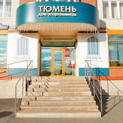 Apatrment House Tyumen