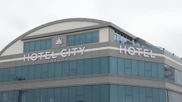 Hotel City Inegol
