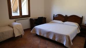 Biancheria da letto di alta qualità, Wi-Fi gratuito
