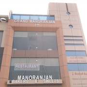 OYO 10360 Hotel Grand Manoranjan