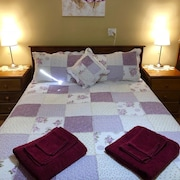 Serendipity Cottage-free Wifi,bed & Breakfast,linen Provided&wheel Chair Access