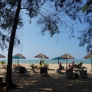 Cousin Resort Koh Kho Khao Beach