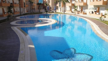 Apartment With 2 Bedrooms in Port El Kantaoui, With Wonderful sea View, Furnished Balcony and Wifi - 200 m From the Beach