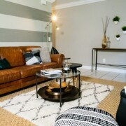La Vida es Bella in our new Townhome With a Modern Touch and Tons of Amenites