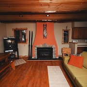 Dells Best Value - Chalet Ski Retreat-discount Water Park Deals-sleeps12