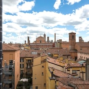 Bed and breakfast TopView Bologna