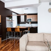 Irundo Zagreb - City Plaza Apartments