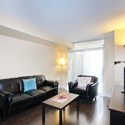 Executive Suites in Mississauga