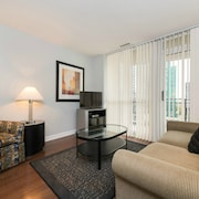 Executive Suites in North York
