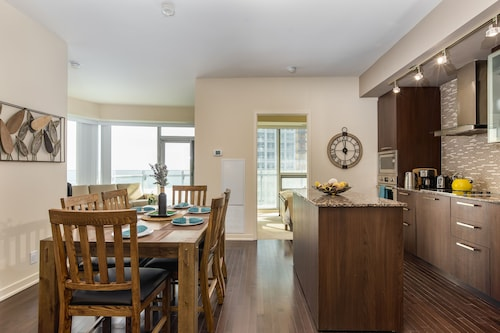 Check Expedia for Availability of QuickStay - Upscale 3-Bedroom with Gorgeous Lake View