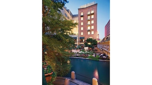 Great Place to stay Riverside Suites Condo near San Antonio