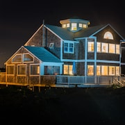Luxury Ocean Front Beach House - Now Accepting Reservations for 2021!