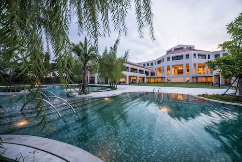 Eastin Thana City Golf Resort Bangkok