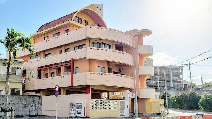 Kariyushi Condominium Resort Mezon Max