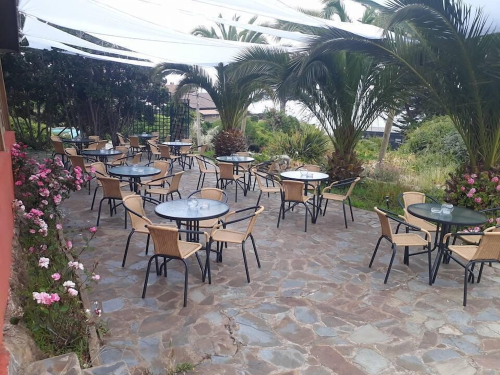 Terrace/Patio, A Hotel Boutique Pelluhue