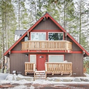 Our Mountain Home Holiday home 4