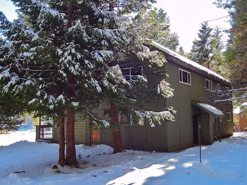 Check Expedia for Availability of Pond View Lodge Apartment 5