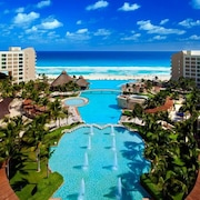 Luxury Hideaway Cancun