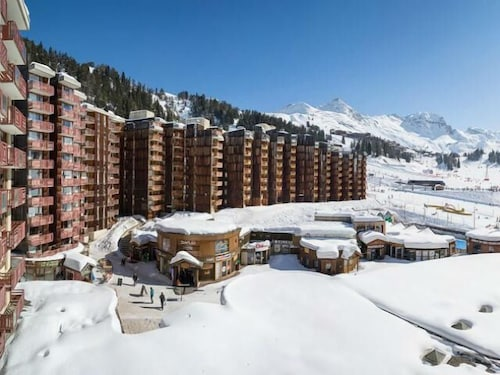 2 Room Rental at the Foot of the Slopes Area C