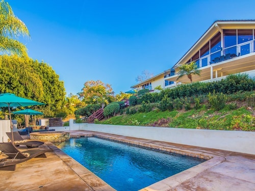 April/ May Special! Sleeps 16! 2 Acres, Rancho Santa Fe, San Diego