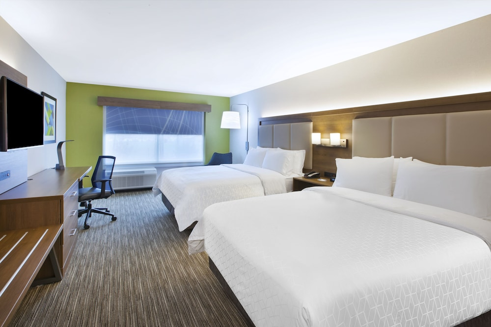 Room, Holiday Inn Express Grand Rapids Airport North