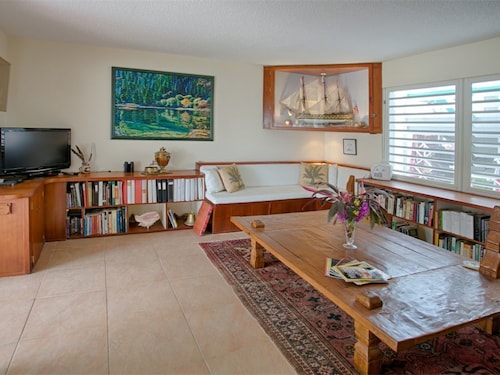 Poolside Family Friendly Bungalow In Maho Nearby Beach Sunset Vistas S