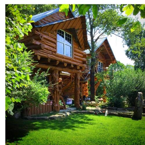 release date: 84492 01a82 Triple D Cabins - By the Buffalo National River in Saint Joe ...