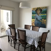 Spacious Family Apartment in Tamarin, Mauritius