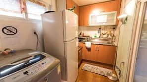 냉장고, 전자레인지