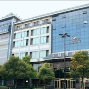Yangzhou Yuqingting Boutique Hotel